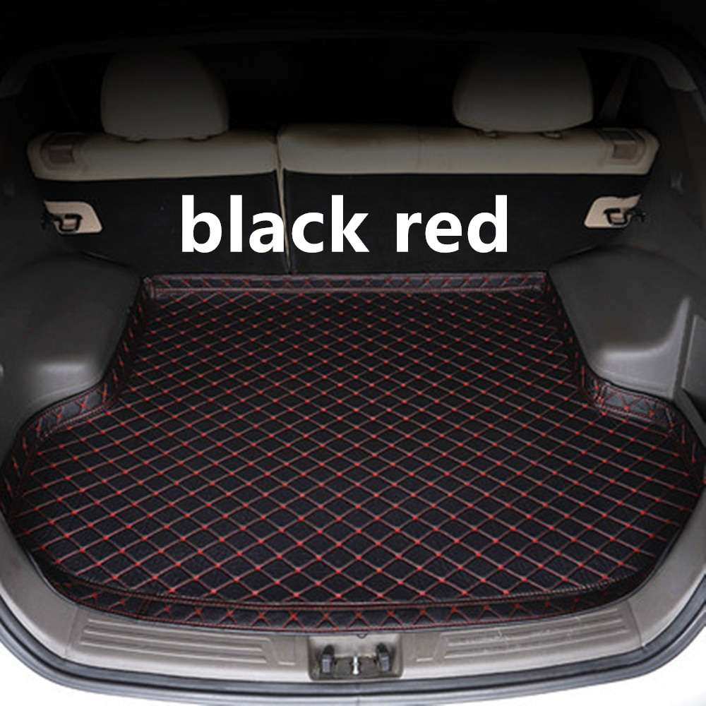 Carpoise Custom Made Car Trunk Mats – Model 1