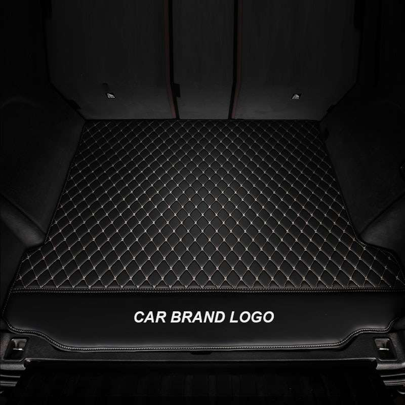 Carpoise Custom Made Car Trunk Mats – Model 2