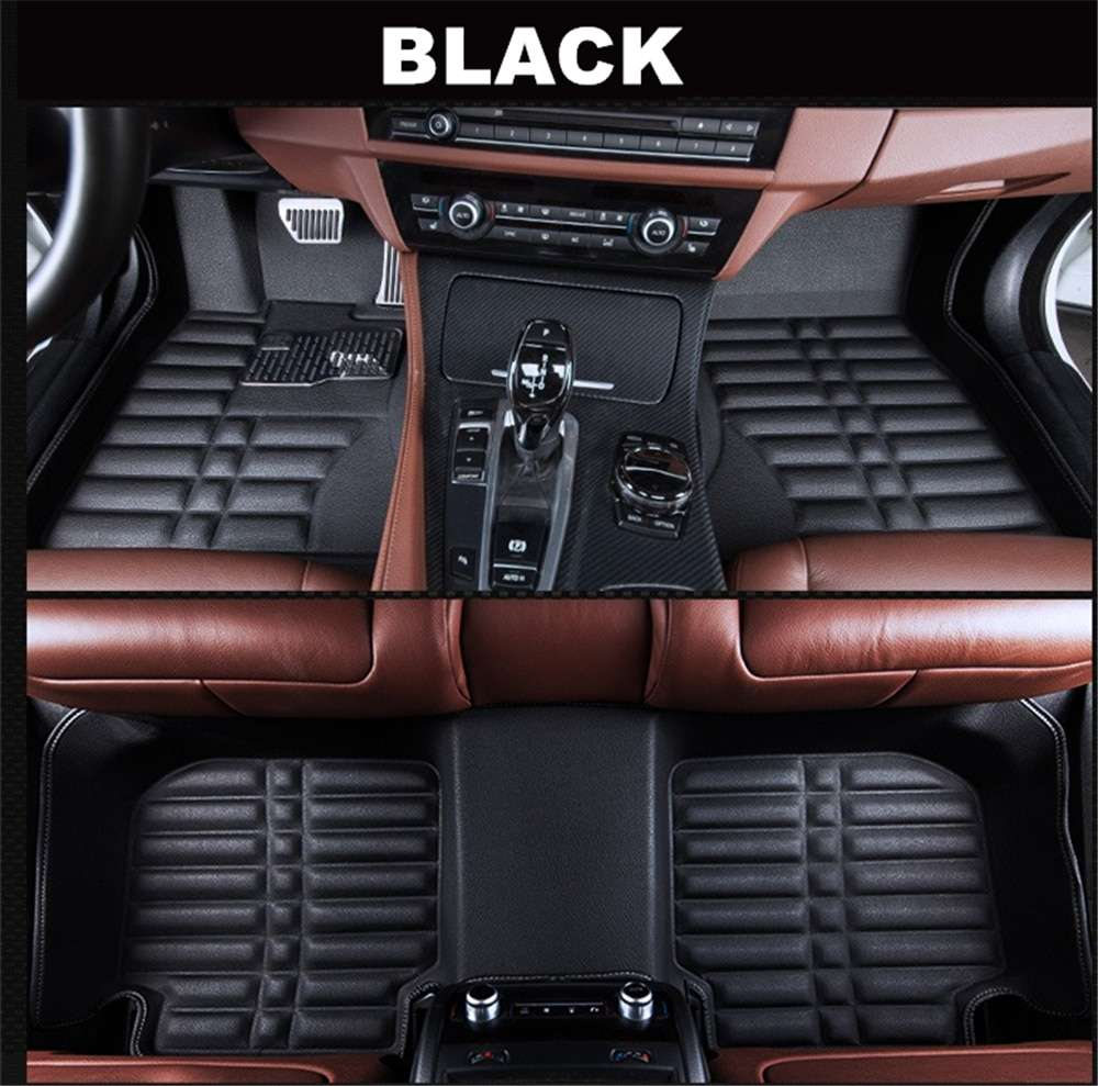 Carpoise Custom Car Floor Mats – Styling 8