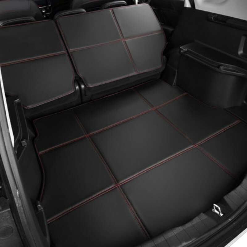 Carpoise Custom Made Car Trunk Mats – Styling 8