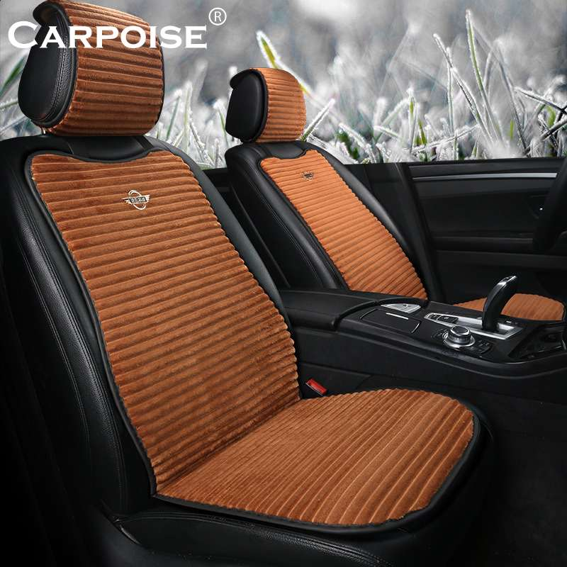 Carpoise Heated Car Seat Covers Styling 2 1